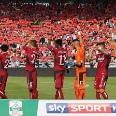 Biglietti Cittadella – Frosinone