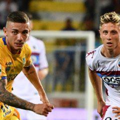 Frosinone – Cittadella 1 – 1