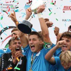 B Italia, trionfo alla Supercupni!