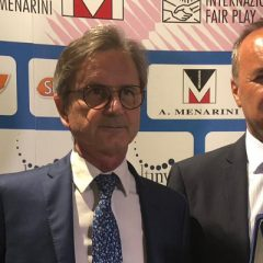 Fair Play Menarini al Citta!