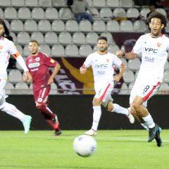 Cittadella – Benevento 0 – 1