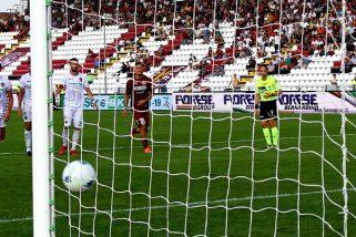 Cittadella – Cosenza  2 – 0