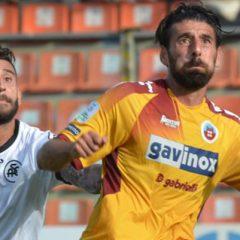 Spezia – Cittadella  1 – 0