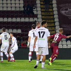 Cittadella – Foggia 1 – 1