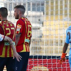 Lecce – Cittadella 1 – 1