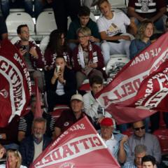 Biglietti Cittadella – Foggia