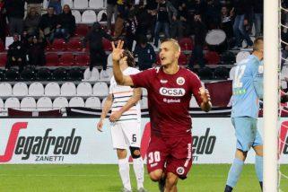 Cittadella -Venezia 3 – 2