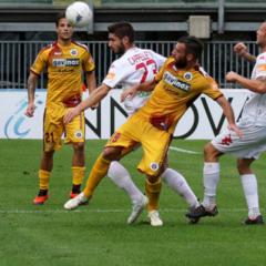 Padova – Cittadella 0 – 0