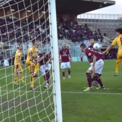 Livorno – Cittadella 0 – 0