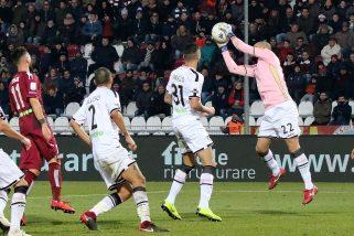 Cittadella – Palermo 0 – 1