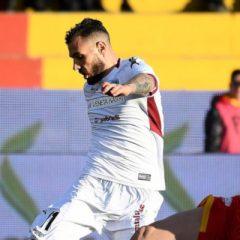 Benevento – Cittadella (Coppa) 1 – 0