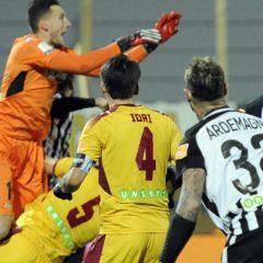 Ascoli – Cittadella 1 – 1