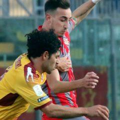 Cremonese – Cittadella 0 – 0