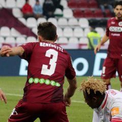 Cittadella – Perugia 2 – 2