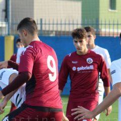Primavera sconfitta dal Parma