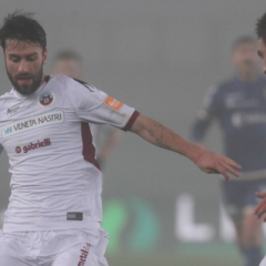 Verona – Cittadella 4 – 0