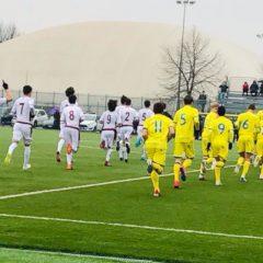Primavera sconfitta a Cremona
