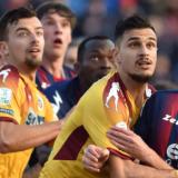 Crotone – Cittadella 0 – 0