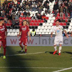Cittadella – Lecce  4 – 1