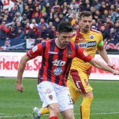 Cosenza – Cittadella 2 – 0