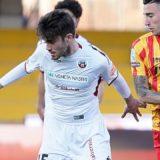 Benevento – Cittadella 1 – 0