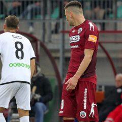 Cittadella – Spezia 0 – 1