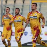 Foggia – Cittadella 1 – 1