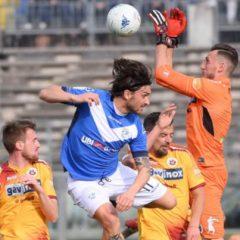 Brescia – Cittadella 0 – 1