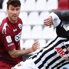 Cittadella – Ascoli 2 – 2