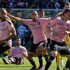 Palermo – Cittadella 2 – 2