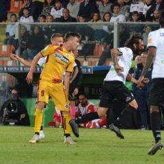 Spezia – Cittadella 1 – 2