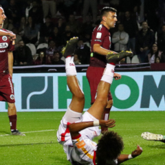 Primo round al Benevento