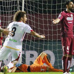 Cittadella – Benevento 1 – 2