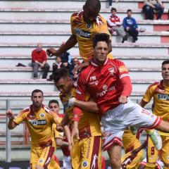 Perugia – Cittadella 0 – 0