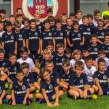 Iniziato il Camp 2019!