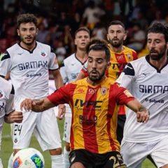 Benevento – Cittadella  4 – 1