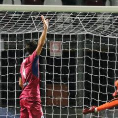 Cittadella – Spezia 0 – 3