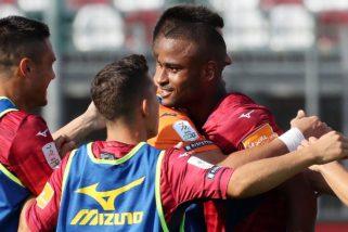 Cittadella – Trapani  2 – 0
