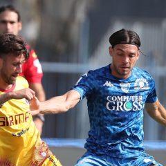 Empoli – Cittadella 1 – 0