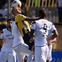 Juve Stabia – Cittadella 0 – 1