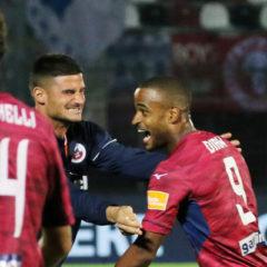 Cittadella – Pescara 2 – 1
