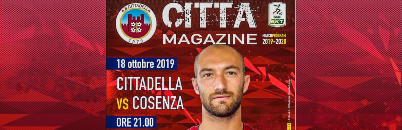 CM Cosenza