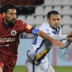Cittadella – Frosinone 0 – 0
