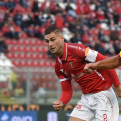 Perugia – Cittadella 0 – 2