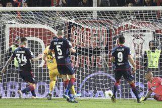 Crotone – Cittadella 1 – 1