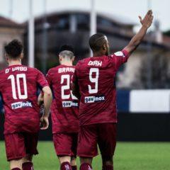 Cittadella – Chievo 1 – 1