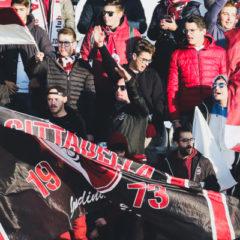 Biglietti Cittadella – Chievo