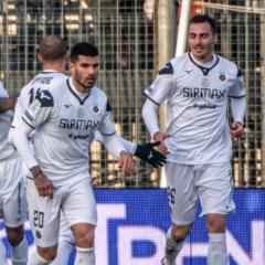 Venezia – Cittadella 1 – 2