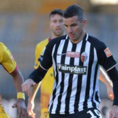 Ascoli – Cittadella 1 – 0