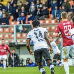 Spezia – Cittadella 1 – 1